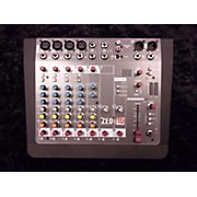 Allen & Heath ZEDi10 Unpowered Mixer