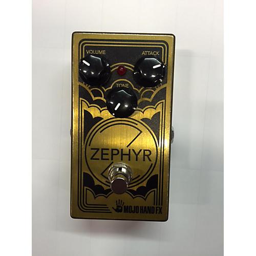 MOJO ZEPHYR Effect Pedal