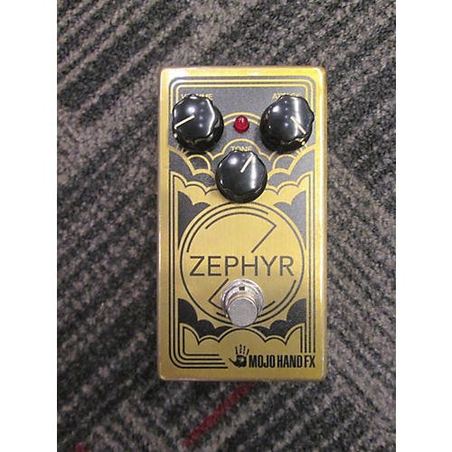In Store Used ZEPHYR Effect Pedal