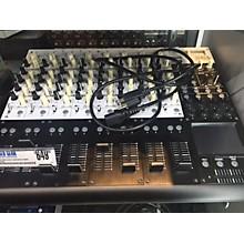 Korg ZERO 8 Unpowered Mixer