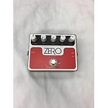 Noisemaker Effects ZERO Effect Pedal
