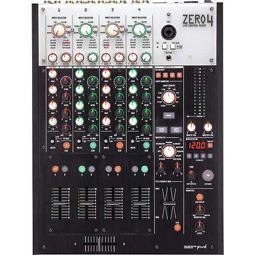 Korg ZERO4 Live Control Mixer-thumbnail