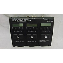 Zoom ZG3 Modeling Effect Processor