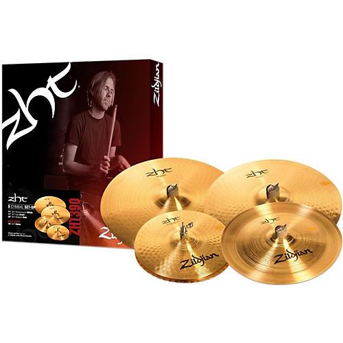 Zildjian ZHT 390 Cymbal Pack