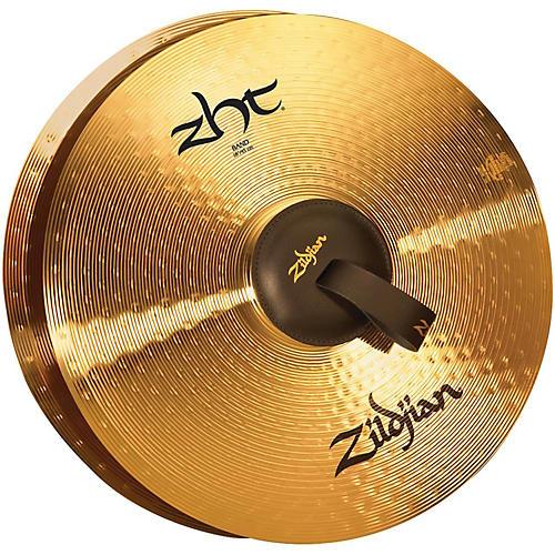 Zildjian ZHT Band Crash Cymbal Pair