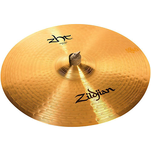 Zildjian ZHT Crash Ride Cymbal  18 in.