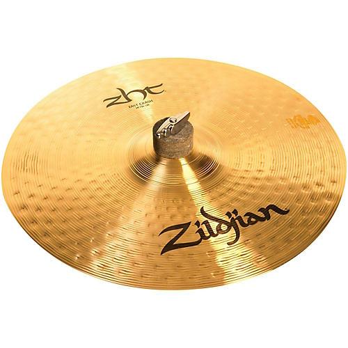 Zildjian ZHT Fast Crash Cymbal-thumbnail