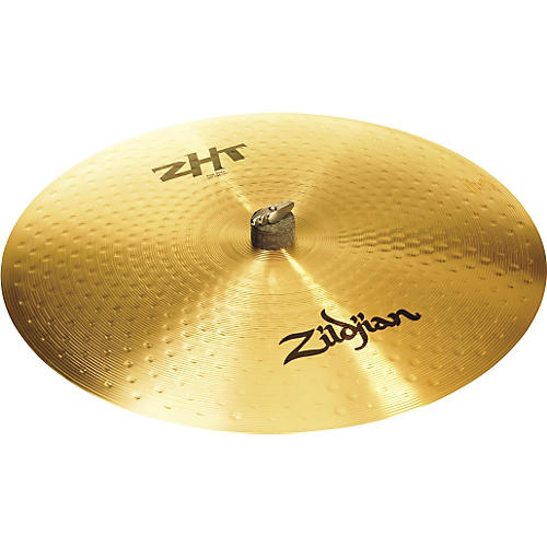 Zildjian ZHT Flat Ride Cymbal  20 in.