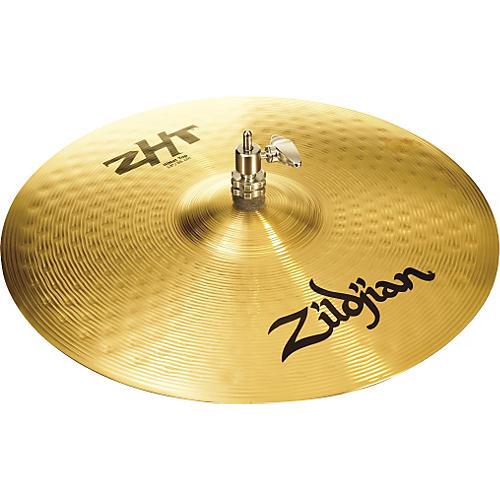 Zildjian ZHT Hi-Hat Top Cymbal  14 in.