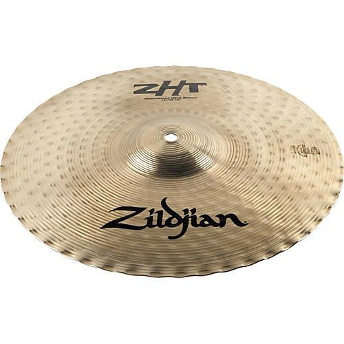 Zildjian ZHT Mastersound Hi-Hat Bottom-thumbnail