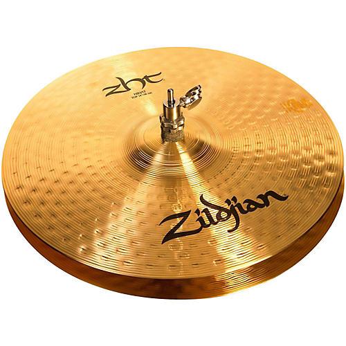 Zildjian ZHT Mastersound Hi-Hat Pair-thumbnail