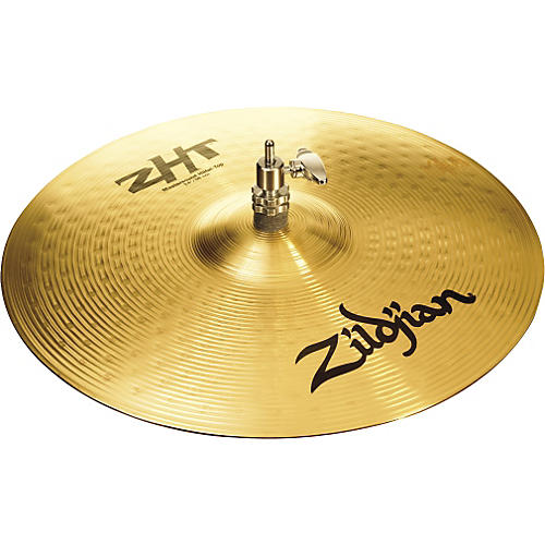 Zildjian ZHT Mastersound Hi-Hat Top Cymbal  14 in.