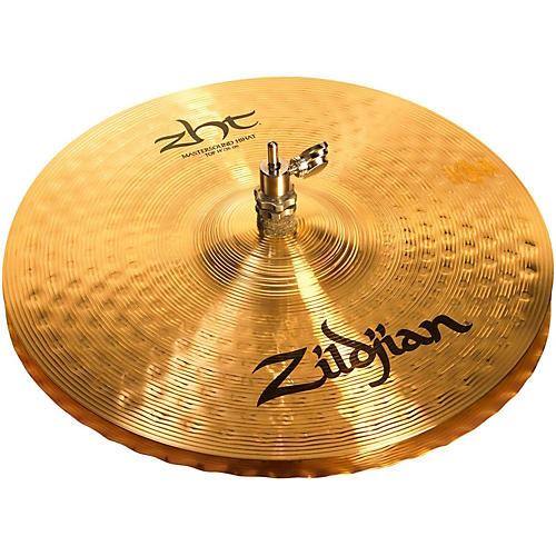 Zildjian ZHT Mastersound Hi-Hats Cymbal Pair  14 in.