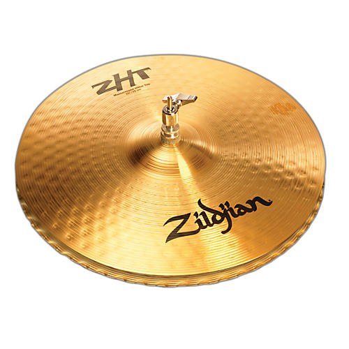 Zildjian ZHT Mastersound Top Hi-Hat-thumbnail