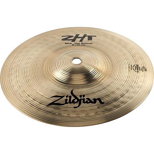 Zildjian ZHT Mini Hi-Hat Bottom Cymbal-thumbnail