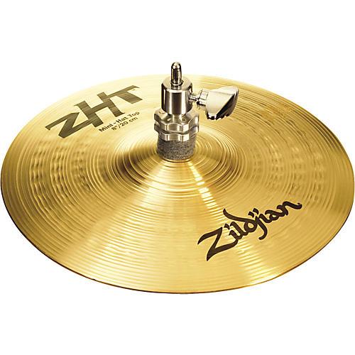 Zildjian ZHT Mini Hi-Hat Top Cymbal-thumbnail