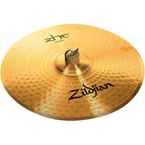 Zildjian ZHT Rock Crash  16 in.