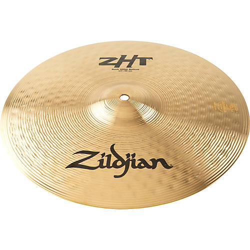 Zildjian ZHT Rock Hi-Hat Bottom  14 in.