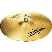 ZHT Rock Hi-Hat Top 14 in.