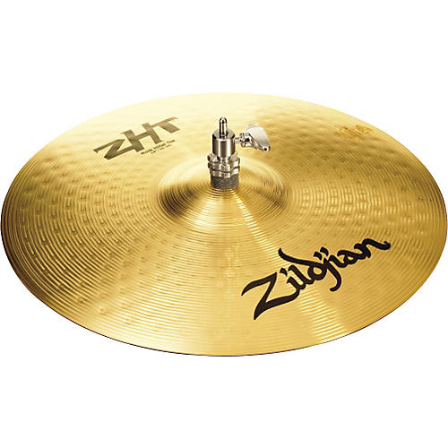 Zildjian ZHT Rock Hi-Hat Top  14 in.
