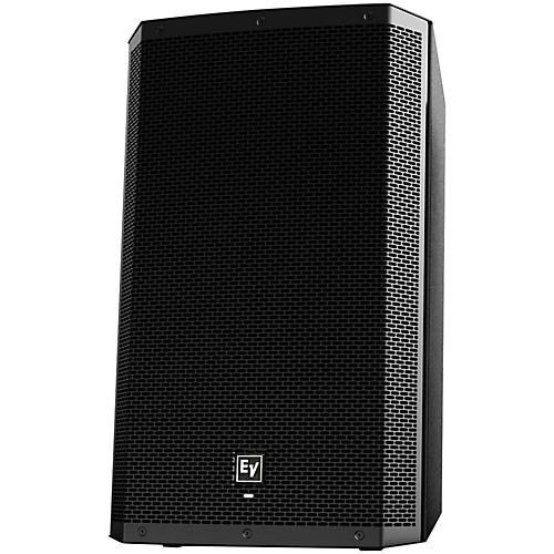 Electro voice zlx 15p 15 2 way powered loudspeaker guitar center electro voice zlx 15p 15 fandeluxe