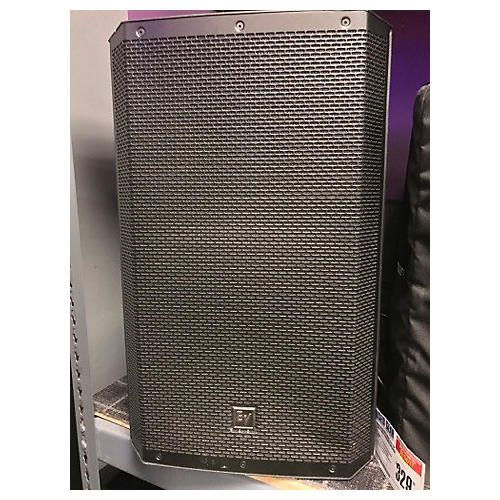 used electro voice zlx 15p 15in 2 way powered speaker guitar center. Black Bedroom Furniture Sets. Home Design Ideas