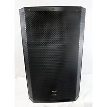 Electro-Voice ZLX-15P Portable Audio Player