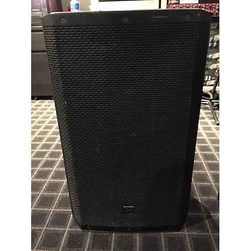 Electro-Voice ZLX15P Powered Speaker