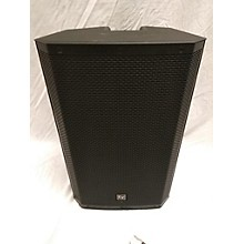 Electro-Voice ZLX15P Powered Speaker
