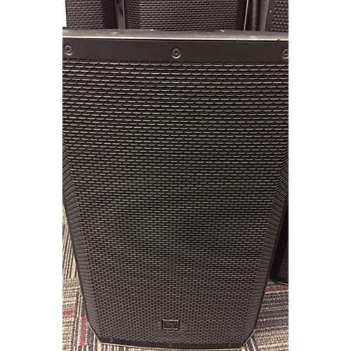 Electro-Voice ZLX15p Powered Speaker-thumbnail