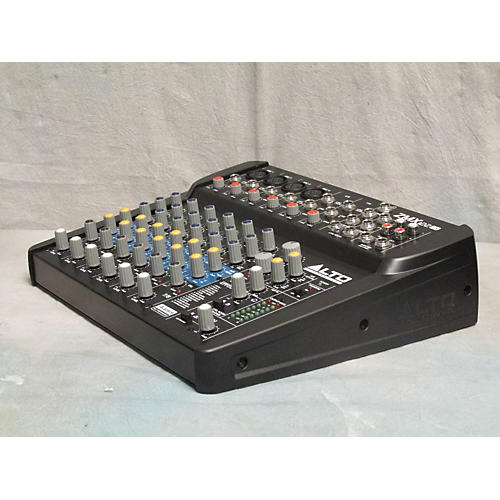Alto ZMX122FX 8-Channel Unpowered Mixer-thumbnail
