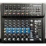 Alto ZMX122FX 8-Channel Unpowered Mixer