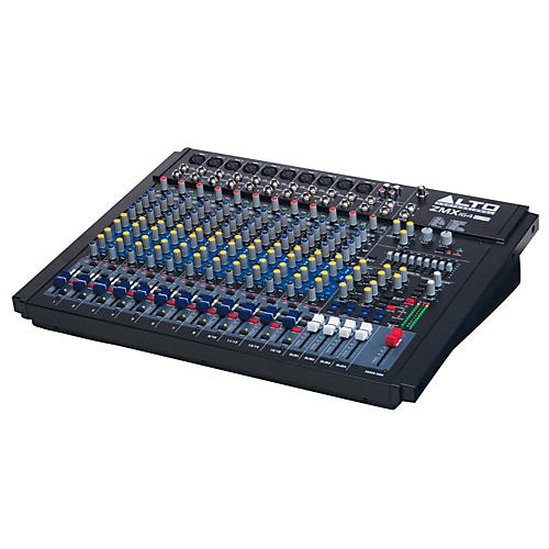 Alto ZMX164FXU USB 16-Channel Mixer with Effects and USB Interface