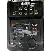 ZMX52 5-Channel Unpowered Mixer