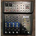 Alto ZMX862 6-Channel Unpowered Mixer thumbnail