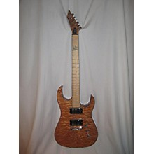 B.C. Rich ZOLTAN Solid Body Electric Guitar
