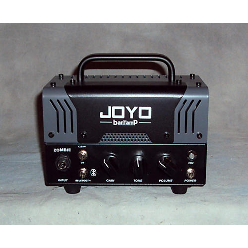 used joyo zombie tube guitar amp head guitar center. Black Bedroom Furniture Sets. Home Design Ideas