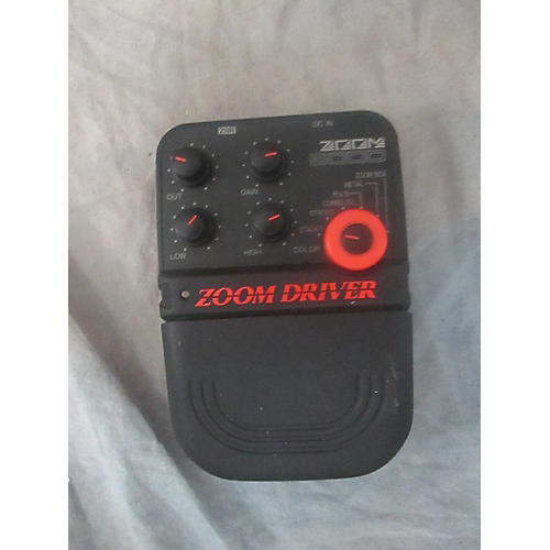 Zoom ZOOM DRIVER Effect Pedal
