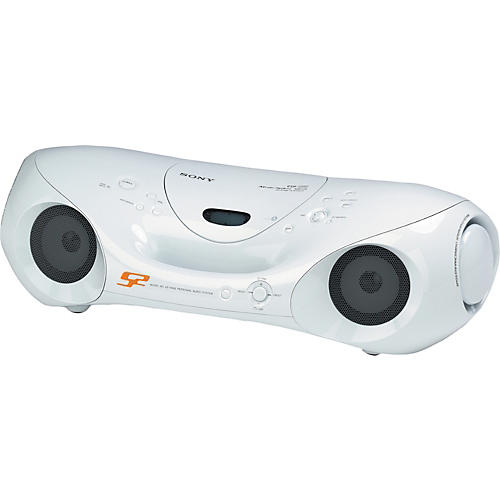 Sony ZS-XN30 S2 Sports CD/Tuner Boombox-thumbnail