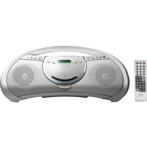 Sony ZS-Y3 CD Radio Player