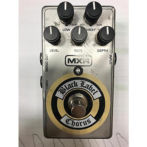 MXR ZW38 Effect Pedal-thumbnail