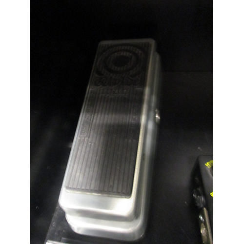 Dunlop ZW45 Zakk Wylde Signature Cry Baby Wah Effect Pedal-thumbnail