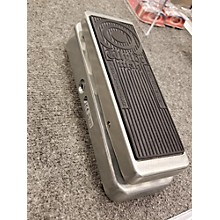 Dunlop ZW45 Zakk Wylde Signature Cry Baby Wah Effect Pedal