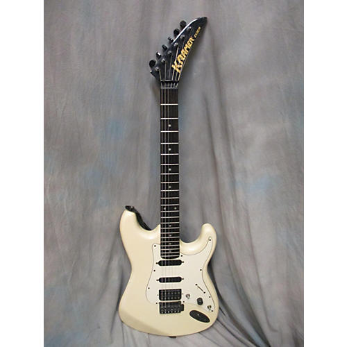 Kramer ZX30H Solid Body Electric Guitar-thumbnail