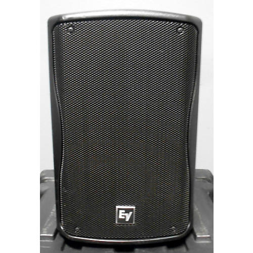 In Store Used ZXA1-90 Black Powered Speaker