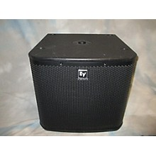 "Electro-Voice ZXA1-Sub 12"" Powered Subwoofer"