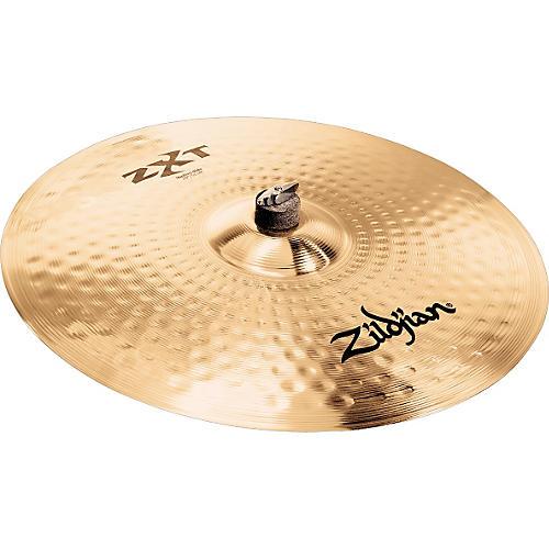Zildjian ZXT Medium Ride Cymbal  20 in.