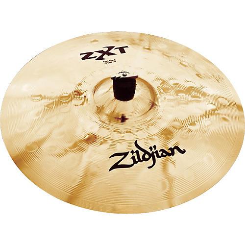 Zildjian ZXT Rock Crash Cymbal  18 Inches