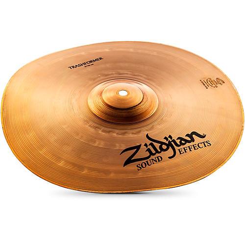 Zildjian ZXT Trashformer Cymbal  14 in.