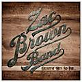 WEA Zac Brown Band - Greatest Hits So Far Vinyl LP-thumbnail
